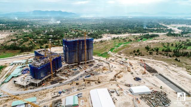 Cận cảnh siêu dự án nghỉ dưỡng có casino 4 tỷ USD tại Nam Hội An - Ảnh 22.
