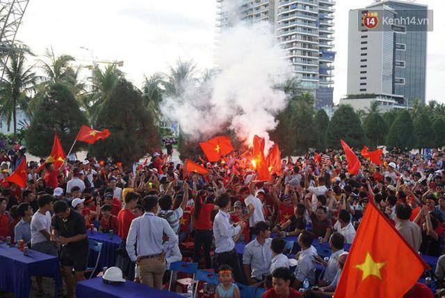 đầu tư giá trị - photo 29 15355480100331611495586 - CĐV bần thần trước thất bại của Olympic Việt Nam, nhưng vẫn tự hào vì những gì các cầu thủ đã làm được