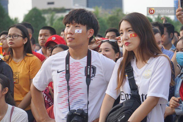 đầu tư giá trị - photo 3 15355480100081112598765 - CĐV bần thần trước thất bại của Olympic Việt Nam, nhưng vẫn tự hào vì những gì các cầu thủ đã làm được