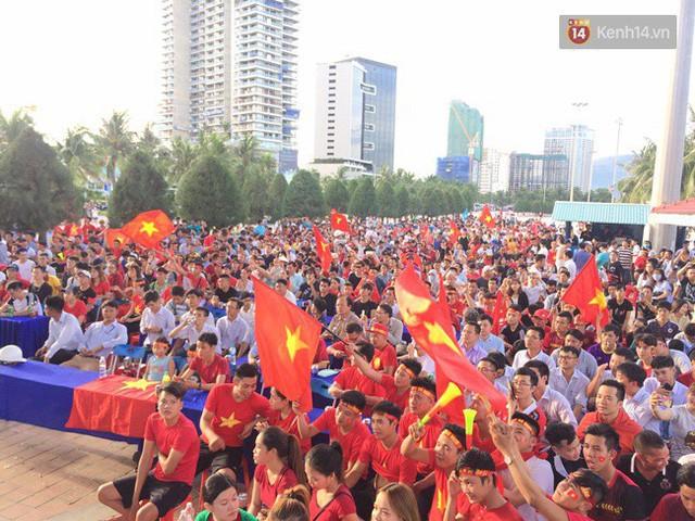 đầu tư giá trị - photo 30 153554801003330134839 - CĐV bần thần trước thất bại của Olympic Việt Nam, nhưng vẫn tự hào vì những gì các cầu thủ đã làm được