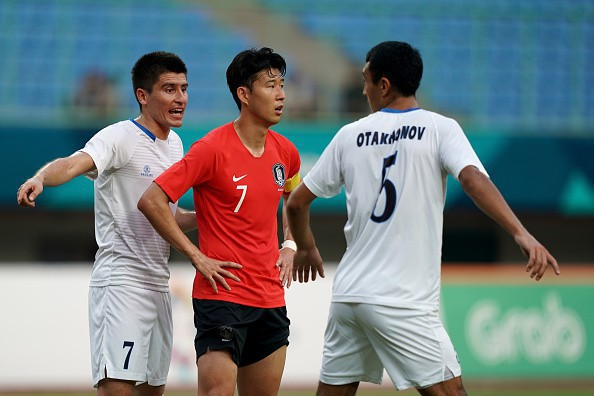 Báo Thái Lan chỉ ra 6 lý do Olympic Việt Nam sẽ hạ gục Hàn Quốc - Ảnh 5.