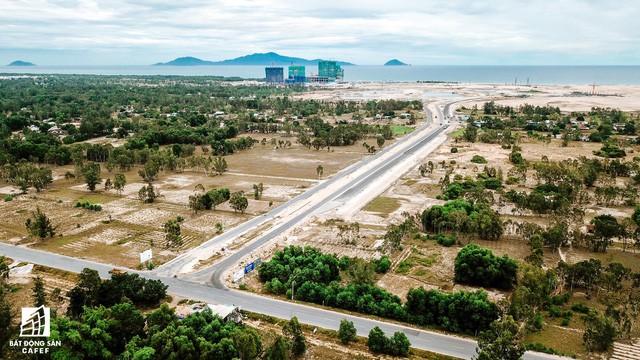 Cận cảnh siêu dự án nghỉ dưỡng có casino 4 tỷ USD tại Nam Hội An - Ảnh 5.