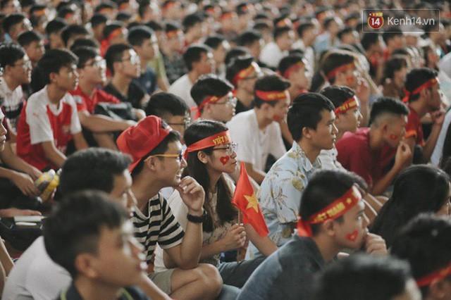 đầu tư giá trị - photo 42 15355480100451687517281 - CĐV bần thần trước thất bại của Olympic Việt Nam, nhưng vẫn tự hào vì những gì các cầu thủ đã làm được