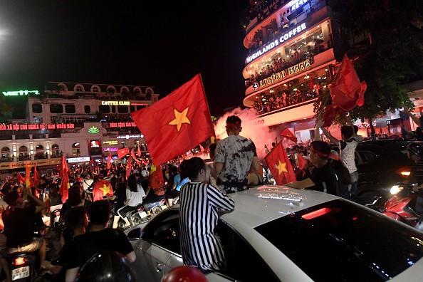 Báo Thái Lan chỉ ra 6 lý do Olympic Việt Nam sẽ hạ gục Hàn Quốc - Ảnh 6.