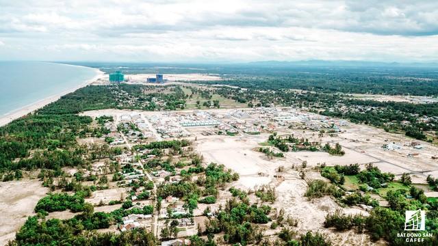 Cận cảnh siêu dự án nghỉ dưỡng có casino 4 tỷ USD tại Nam Hội An - Ảnh 6.