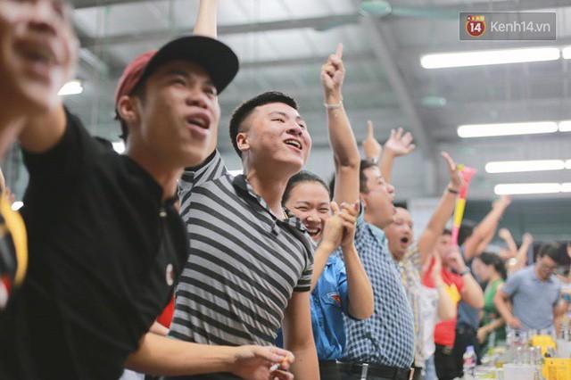 đầu tư giá trị - photo 5 1535548010012732215819 - CĐV bần thần trước thất bại của Olympic Việt Nam, nhưng vẫn tự hào vì những gì các cầu thủ đã làm được