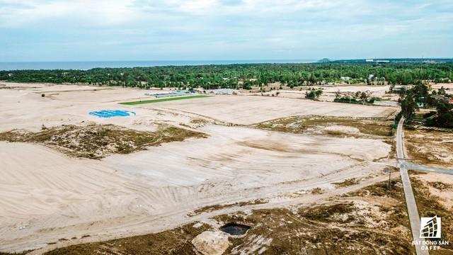 Cận cảnh siêu dự án nghỉ dưỡng có casino 4 tỷ USD tại Nam Hội An - Ảnh 7.