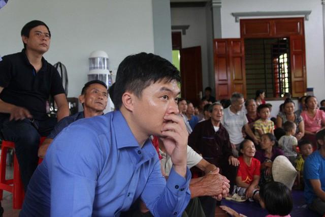 đầu tư giá trị - photo 71 1535548010078184103955 - CĐV bần thần trước thất bại của Olympic Việt Nam, nhưng vẫn tự hào vì những gì các cầu thủ đã làm được