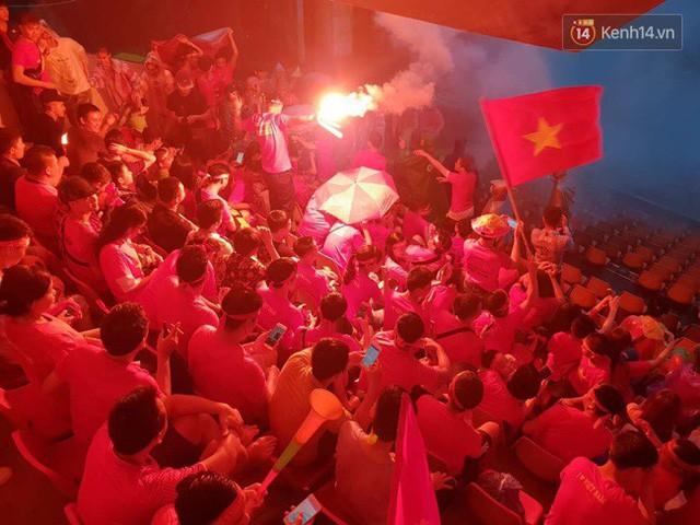 đầu tư giá trị - photo 74 15355480100821789485905 - CĐV bần thần trước thất bại của Olympic Việt Nam, nhưng vẫn tự hào vì những gì các cầu thủ đã làm được