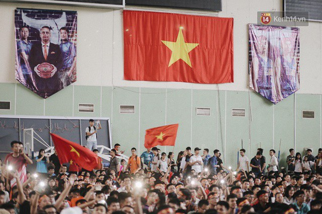 đầu tư giá trị - photo 77 15355480100882042526435 - CĐV bần thần trước thất bại của Olympic Việt Nam, nhưng vẫn tự hào vì những gì các cầu thủ đã làm được
