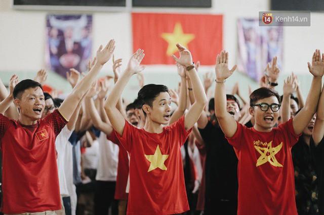 đầu tư giá trị - photo 79 15355480100911815390380 - CĐV bần thần trước thất bại của Olympic Việt Nam, nhưng vẫn tự hào vì những gì các cầu thủ đã làm được