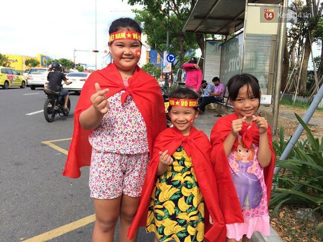 đầu tư giá trị - photo 82 15355480100941476690791 - CĐV bần thần trước thất bại của Olympic Việt Nam, nhưng vẫn tự hào vì những gì các cầu thủ đã làm được