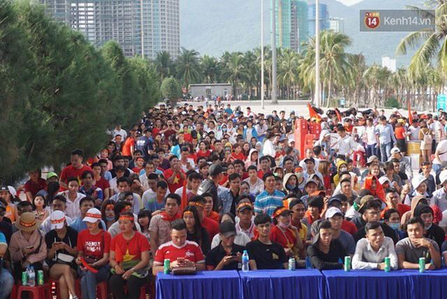 đầu tư giá trị - photo 83 1535548010095483797503 - CĐV bần thần trước thất bại của Olympic Việt Nam, nhưng vẫn tự hào vì những gì các cầu thủ đã làm được
