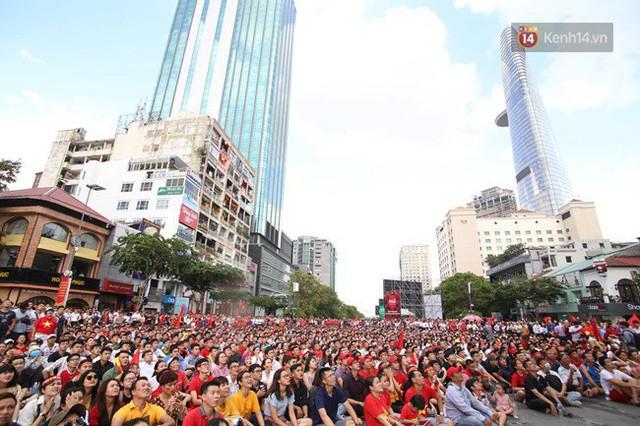 đầu tư giá trị - photo 84 15355480100961508713911 - CĐV bần thần trước thất bại của Olympic Việt Nam, nhưng vẫn tự hào vì những gì các cầu thủ đã làm được