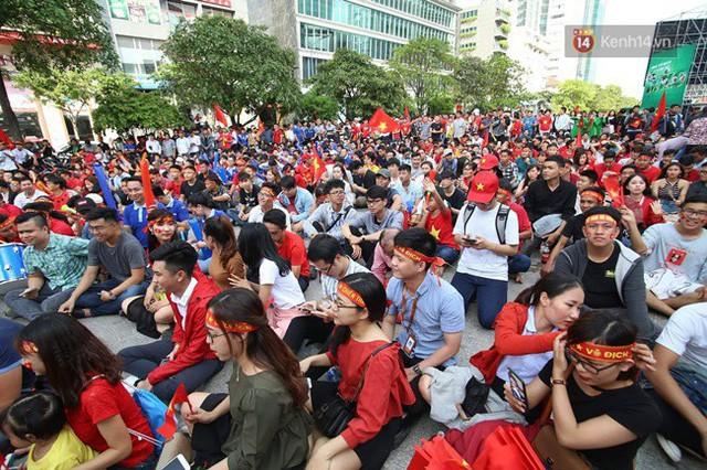 đầu tư giá trị - photo 94 15355480101121731712344 - CĐV bần thần trước thất bại của Olympic Việt Nam, nhưng vẫn tự hào vì những gì các cầu thủ đã làm được