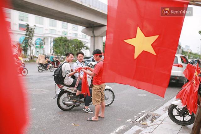 đầu tư giá trị - photo 95 1535548010114599756668 - CĐV bần thần trước thất bại của Olympic Việt Nam, nhưng vẫn tự hào vì những gì các cầu thủ đã làm được