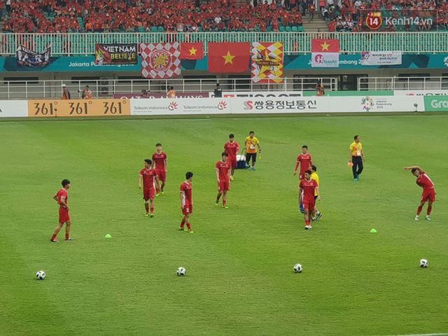 đầu tư giá trị - photo 98 1535548010117777345409 - CĐV bần thần trước thất bại của Olympic Việt Nam, nhưng vẫn tự hào vì những gì các cầu thủ đã làm được