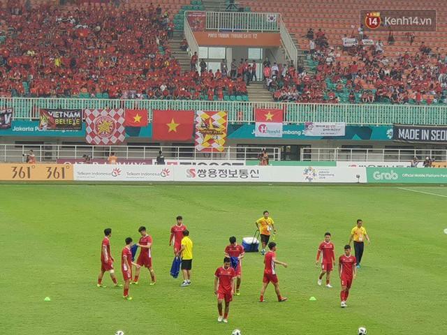 đầu tư giá trị - photo 99 1535548010118131531622 - CĐV bần thần trước thất bại của Olympic Việt Nam, nhưng vẫn tự hào vì những gì các cầu thủ đã làm được
