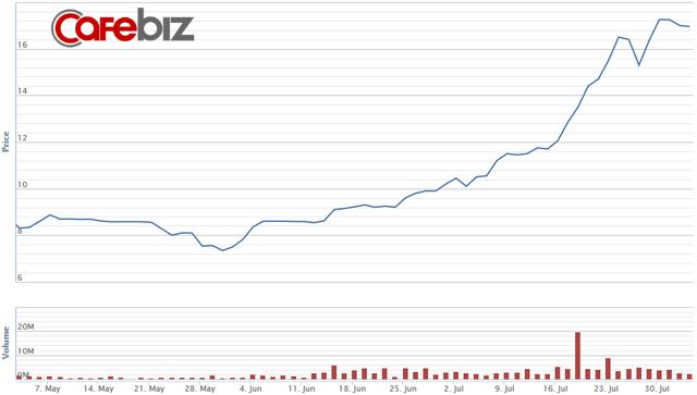 Thaco rót 2.217 tỷ đồng vào công ty nông nghiệp của Bầu Đức - Ảnh 1.