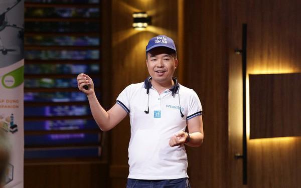 Gặp gỡ Startup thách thức Oracle mang 1 tỷ USD sang Việt Nam trên Shark Tank: Thông điệp của tôi rất rõ, tôi muốn PR - Ảnh 3.