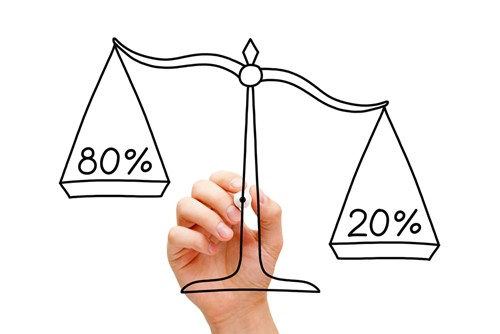 Nguyên tắc thành công ít người chú tâm tới: Nếu khách mua không có lợi thế tranh đua thì đừng nên tranh đua - Ảnh 1.