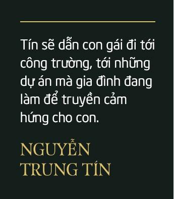 Nguyễn Trung Tín - Rich kid của Tập đoàn Trung Thủy: Cái gốc gia đình và những nhánh cây in hằn dấu ấn cá nhân - Ảnh 8.