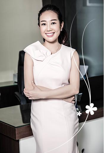 """Tổng giám đốc thẩm mỹ viện Ngọc Dung: """"Xây dựng thương hiệu bằng niềm đam mê làm đẹp và được làm đẹp cho mọi người"""" - Ảnh 11."""