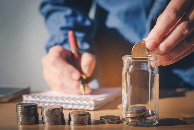 Quy tắc giúp những người khôn ngoan tiết kiệm được tiền, hướng tới cuộc sống giàu sang mà không cần quá keo kiệt - Ảnh 1.