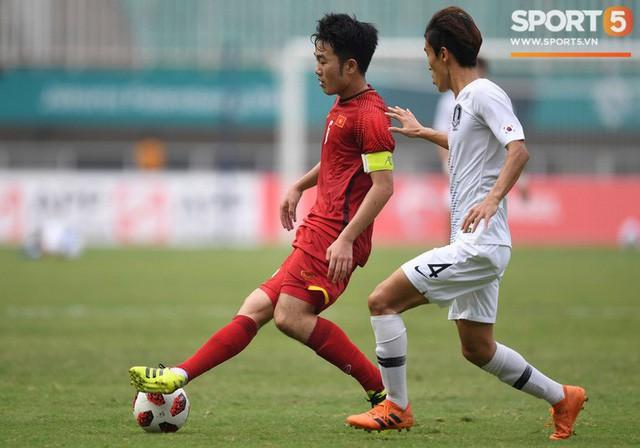 HLV Park Hang Seo thừa nhận: Xuân Trường hiện tại không phù hợp với Olympic VIệt Nam - Ảnh 1.