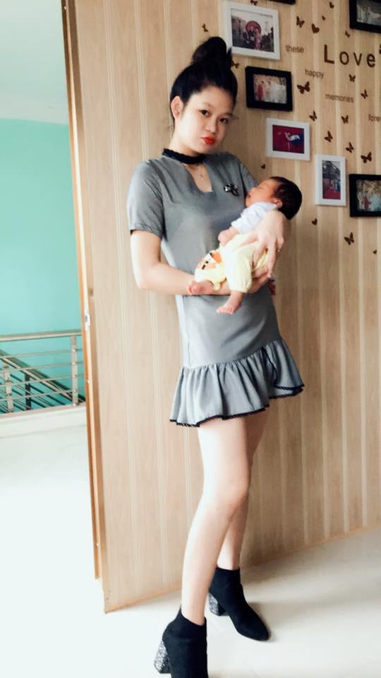 Bà mẹ trẻ Việt Nam được 16 triệu phụ huynh khắp thế giới cảm ơn nhờ phương pháp ru bé ngủ trong một nốt nhạc - Ảnh 5.