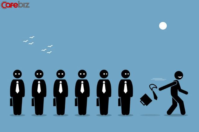 Đừng tưởng tài năng, phẩm chất của bạn được bộc lộ toàn vẹn trong công việc, chính xác nó được khẳng định rõ nhất khi xin nghỉ việc - Ảnh 1.