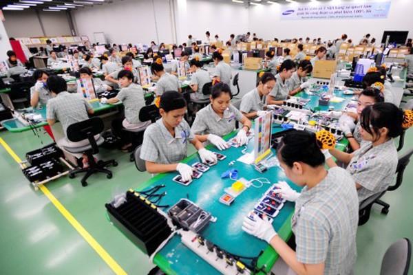 Chủ tịch VCCI lấy Thái Bình Shoes làm dẫn chứng với kỳ vọng trong thời đại 4.0, Việt nam không chỉ có sức hút vì nhân công giá rẻ - Ảnh 1.