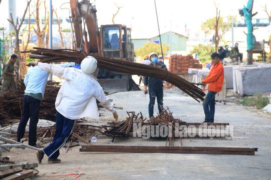 Xem Mường Thanh Khánh Hòa đang cắt ngọn - Ảnh 2.