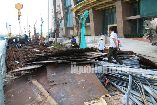 Xem Mường Thanh Khánh Hòa đang cắt ngọn - Ảnh 4.