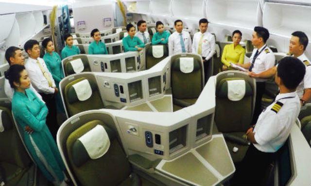 Cục Hàng không VN lên tiếng vụ hàng chục phi công Vietnam Airlines xin nghỉ việc và đòi khởi kiện - Ảnh 3.