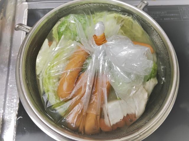 Loại túi nylon Nhật vô danh này có thể trở thành công cụ cứu sinh trong thảm họa - Ảnh 7.
