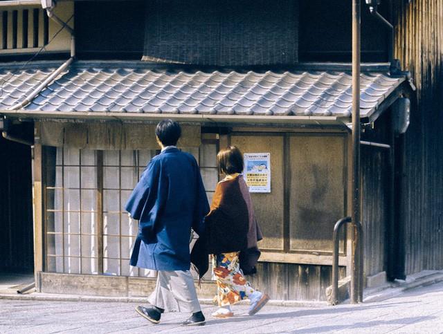Bộ ảnh ở Kyoto này sẽ cho bạn thấy một Nhật Bản rất khác: Bình yên, dịu dàng và đẹp như những thước phim điện ảnh - Ảnh 12.
