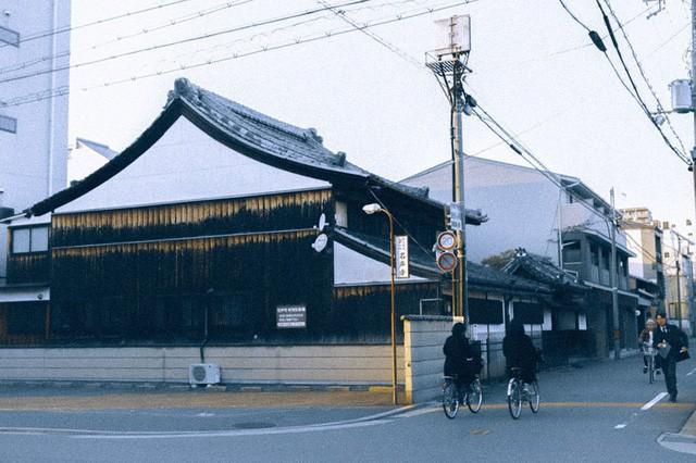 Bộ ảnh ở Kyoto này sẽ cho bạn thấy một Nhật Bản rất khác: Bình yên, dịu dàng và đẹp như những thước phim điện ảnh - Ảnh 13.