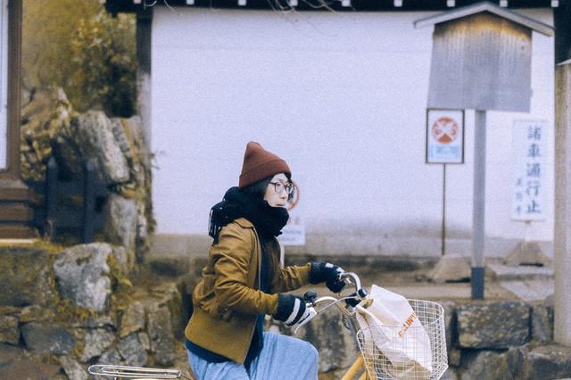 Bộ ảnh ở Kyoto này sẽ cho bạn thấy một Nhật Bản rất khác: Bình yên, dịu dàng và đẹp như những thước phim điện ảnh - Ảnh 14.
