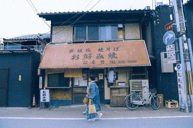 Bộ ảnh ở Kyoto này sẽ cho bạn thấy một Nhật Bản rất khác: Bình yên, dịu dàng và đẹp như những thước phim điện ảnh - Ảnh 19.