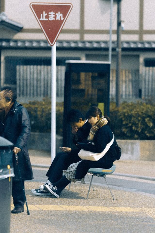 Bộ ảnh ở Kyoto này sẽ cho bạn thấy một Nhật Bản rất khác: Bình yên, dịu dàng và đẹp như những thước phim điện ảnh - Ảnh 22.