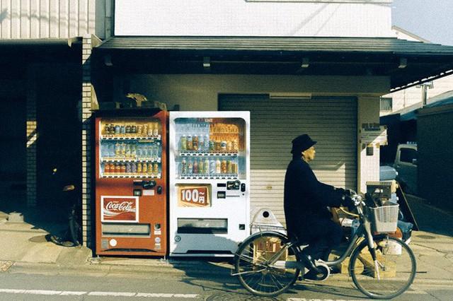 Bộ ảnh ở Kyoto này sẽ cho bạn thấy một Nhật Bản rất khác: Bình yên, dịu dàng và đẹp như những thước phim điện ảnh - Ảnh 26.
