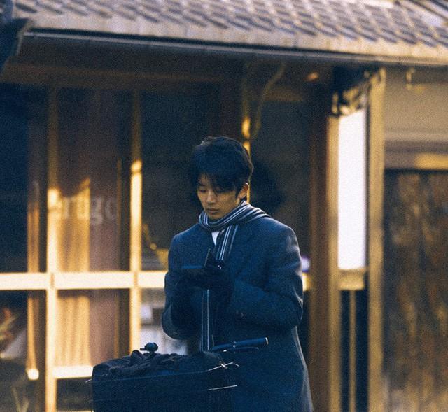 Bộ ảnh ở Kyoto này sẽ cho bạn thấy một Nhật Bản rất khác: Bình yên, dịu dàng và đẹp như những thước phim điện ảnh - Ảnh 28.