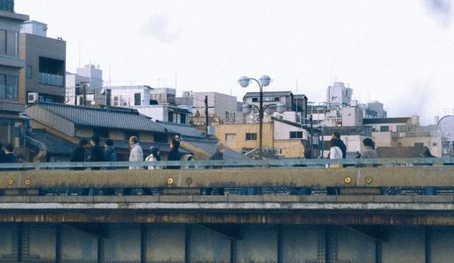 Bộ ảnh ở Kyoto này sẽ cho bạn thấy một Nhật Bản rất khác: Bình yên, dịu dàng và đẹp như những thước phim điện ảnh - Ảnh 5.