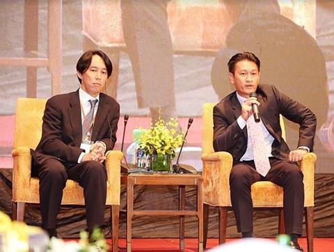 """""""Việt Nam có thể trở thành nước tiên phong kinh tế trí tuệ nhân tạo ở ASEAN"""" - Ảnh 1."""