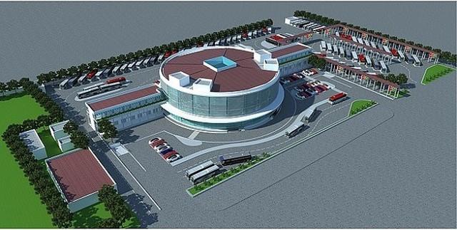 Hà Nội: Quy hoạch và xây dựng Bến xe khách Yên Sở  - Ảnh 1.