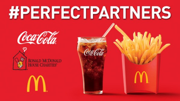 Kiềng 3 chân của McDonalds: Đối tác có lãi, nhân viên có quyền, công ty có thành công - Ảnh 5.