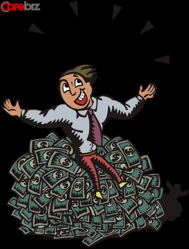Nghiên cứu giới triệu phú tự thân 5 năm, tôi nhận ra muốn giàu có chỉ cần phấn đấu 2 điểm này - Ảnh 2.