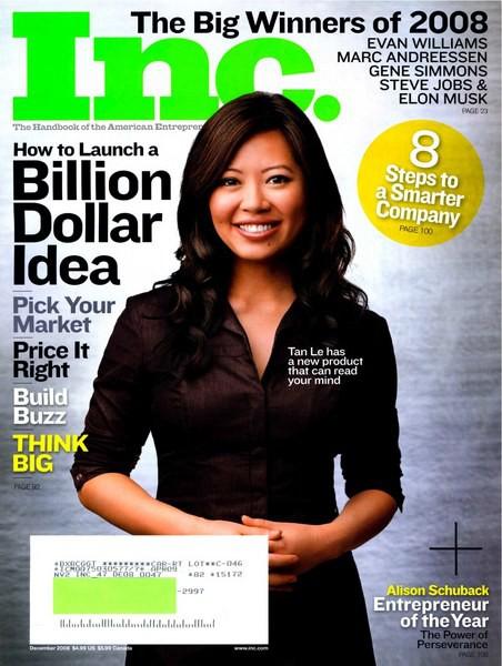 Chân dung cô gái gốc Việt bỏ dở đại học Luật mở công ty công nghệ giúp con người có thể di chuyển đồ vật bằng ý nghĩ, thuyết phục được cả Boeing sử dụng sản phẩm - Ảnh 3.