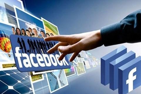 Các Bộ liên thủ thu thuế cá nhân kiếm triệu đô qua Facebook, Google - Ảnh 1.